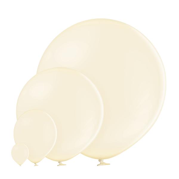 Pastel 016 Vanilla Balloons