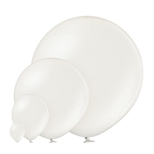 Metallic 070 Pearl Balloons