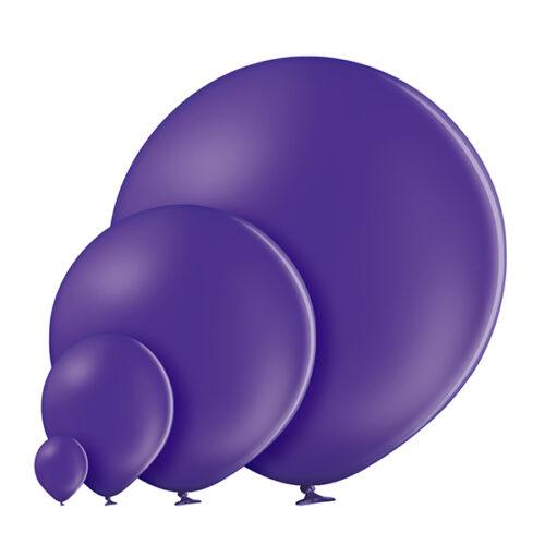 Pastel 153 Royal Lilac Balloons