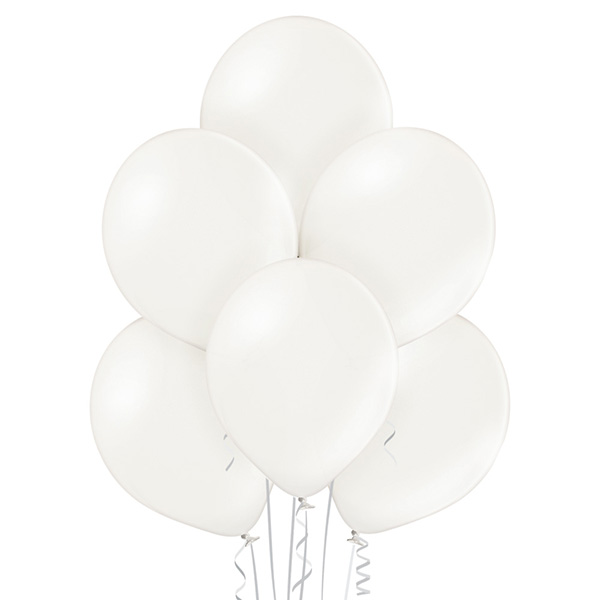 Metallic 070 Pearl Balloons 8ct