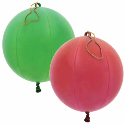 Punch balls 2ct