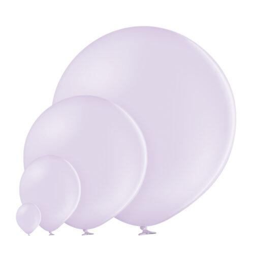 Pastel Macarons 451 Lilac Breeze Balloons